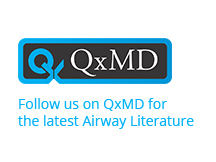 Follow us on QxMD for the latest Airway Literature